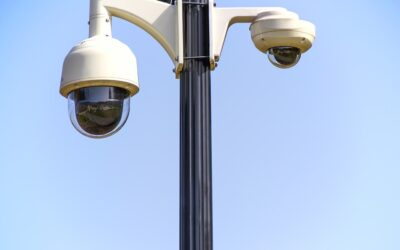 How Do Surveillance and Security Systems Work